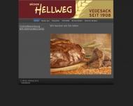 Bild Bäcker Hellweg GmbH