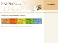 Bild Bäckerei NANNAK GmbH