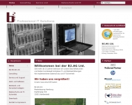 Bild B2.AG Ltd.