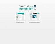 Bild Webseite baardse Köln
