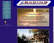 Bild Bading GmbH