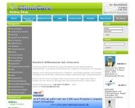 Bild Webseite ClinicCare Bremen