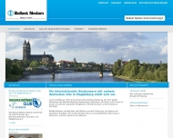 Ballast Nedam Wabau GmbH Magdeburg