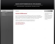 Bild Baden-Württembergische Spielbanken Managementgesellschaft mbH