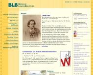 Bild Badische Bibliotheksgesellschaft e.V.