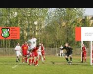 Bild Webseite Bahrenfelder Sportverein von 1919 (BSV) Hamburg