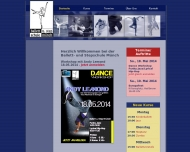 Ballett- und Stepschule M?nch in Heilbronn Ballett, Ballettvorstufe, Jazz, HipHop, Steptanz, Folklor...