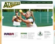 Bild Baseball-und Softball-Club Mainz Athletics 1988 e.V.