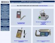 Bild BAQ Automatisierungs- und Qualitätssicherungsges.mbH