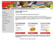 - KIPPFIX - Wiechers Schaubacktechnik