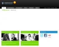 Bild Webseite BASSPORTA UG  c/o Bayrisches Finanz Zentrum München