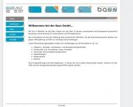 Bild Bass GmbH, Steuerberatungsgesellschaft