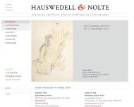 Bild Hauswedell & Nolte