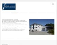 Bild Bastian Metall- und Maschinenbau GmbH