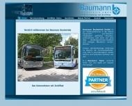 Bild Baumann Busbetrieb GmbH