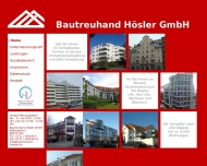 Bild Bautreuhand Hösler GmbH