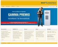 Bild BAXI INNOTECH GmbH