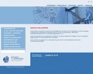 Bild Webseite A & E Plan Alarm und Einsatzplan Meckenheim