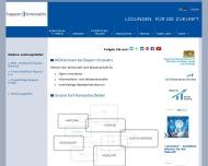 Bild Webseite Bayern Innovativ Nürnberg