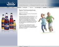 Bild Bayla-Früchteverwertung Franz G. Brendle GmbH & Co. KG