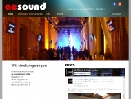 Bild ae sound & light GmbH