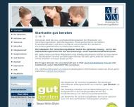 Bild AfVM Akademie für VersicherungsMakler GmbH & Co. KG