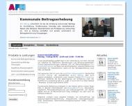 Bild AFH Bad Salzungen GmbH