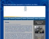 Bild A.G.F. GmbH Automatikgetriebe Spezialist