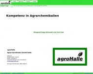 Bild agroHalle Agrarchemikalien GmbH