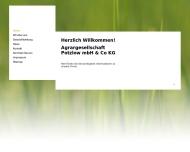 Bild Webseite  Oberuckersee