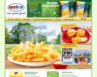Bild Agrarfrost Beteiligungs-GmbH