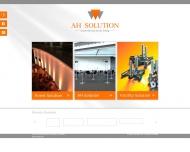 Bild AH Solution GmbH