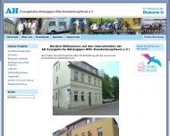 Bild AH Evangelische Abhängigenhilfe Brandenburg e. V.