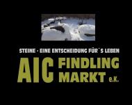 Bild Webseite AIC-Findling-Markt Aichach