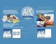Bild Air Solution GmbH