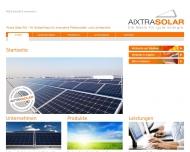 Bild Aixtra Solar AG