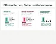 Bild Deutsche Akademie für Steuern, Recht und Wirtschaft ? Abels Kallwass Stitz