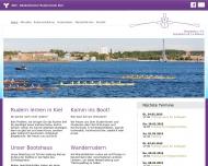 Bild Akademischer Ruderverein Kiel e.V.