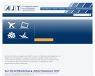 Bild AJT-Fachverband für touristische Aus- und Weiterbildung