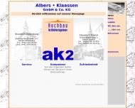 Bild ak 2 Albers.Klaassen GmbH & Co. KG