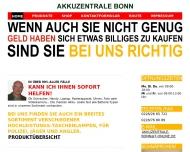 Bild Akku-Zentrale Bonn GmbH
