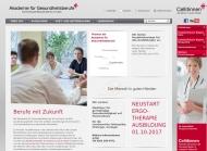 Bild Akademie für Gesundheitsberufe gGmbH Wuppertal