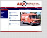 Bild AKR - Service UG (haftungsbeschränkt)