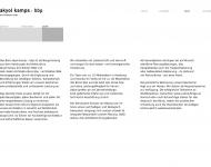Bild akyol kamps: bbp architekten GmbH