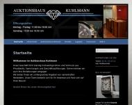 Bild Kuhlmann Volker Auktionshaus