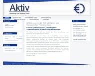 Bild Aktiv Verwaltungs- und Beratungs GmbH