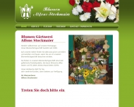 Blumen und G?rtnerei Stockmaier