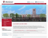 Bild Alexianer Aachen GmbH