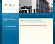 Bild allcasa GmbH