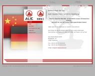 Bild ALIC Deutschland GmbH